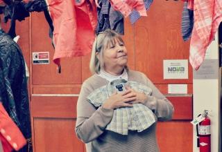 Laboratoire public     Crédit: Sylvie Ducharme